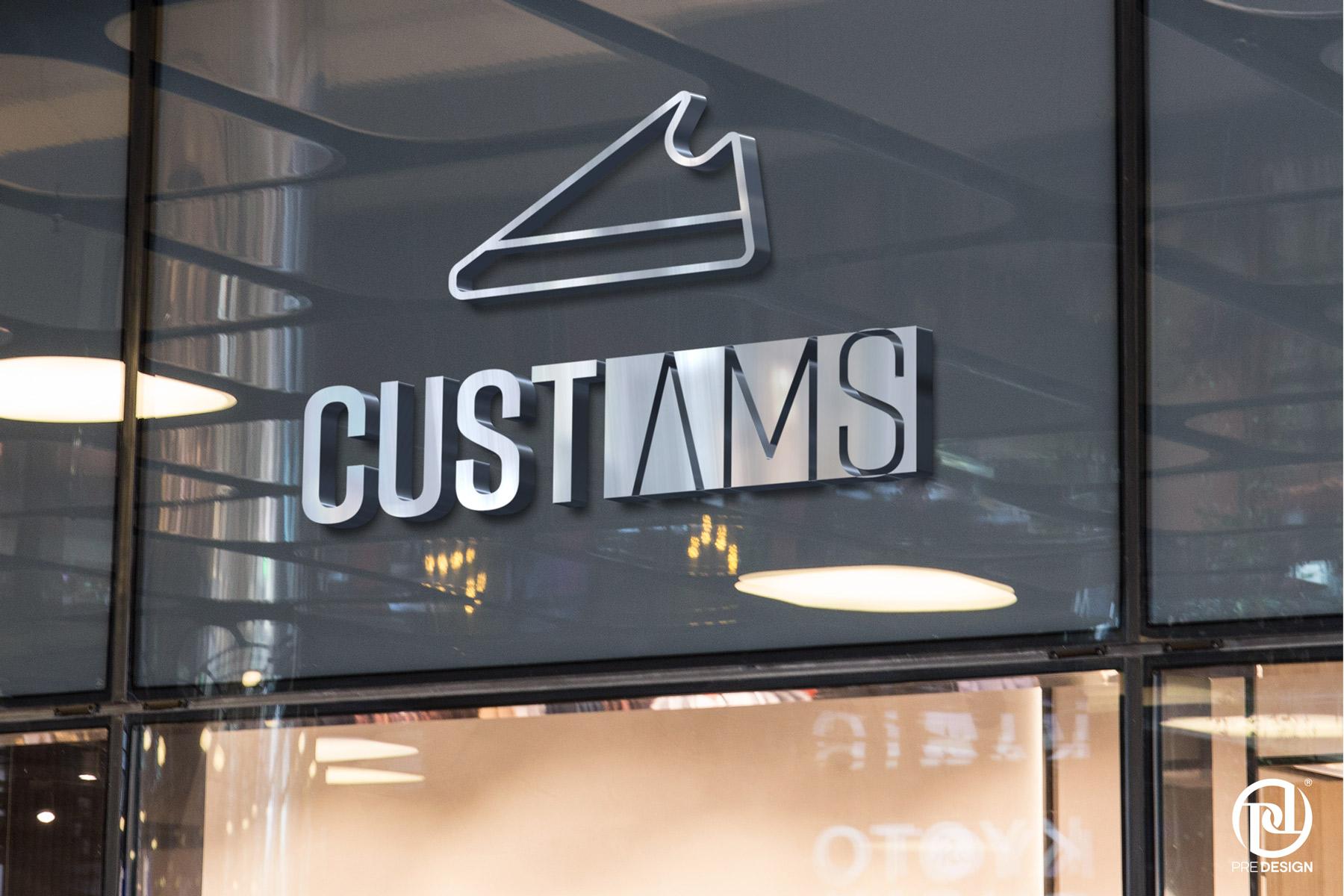 CustAms