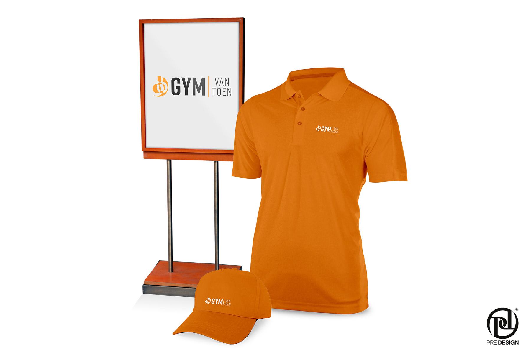 Gym van Toen