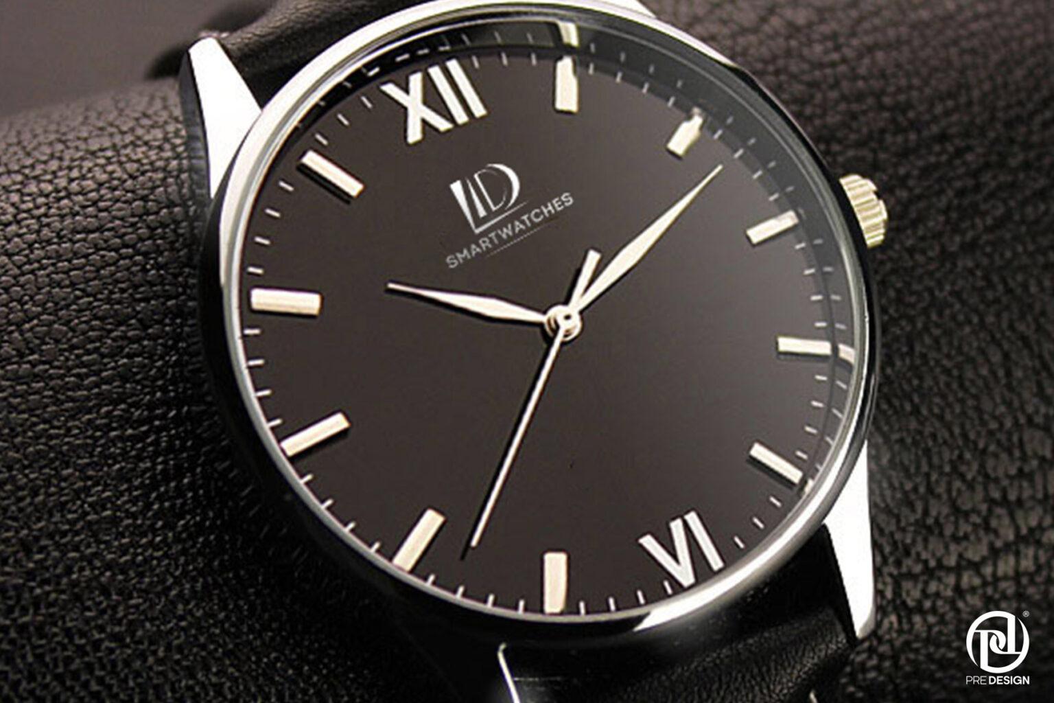 LD Smartwatch